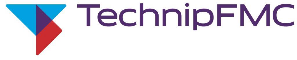 Logo TECHNIP FMC